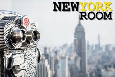 New York Live Escape Room