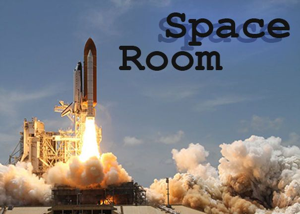 Space Room - Live Escape Room York