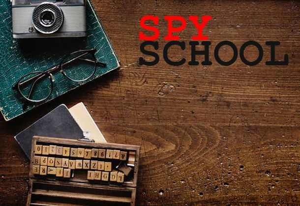 Spy School Live Escape Room York